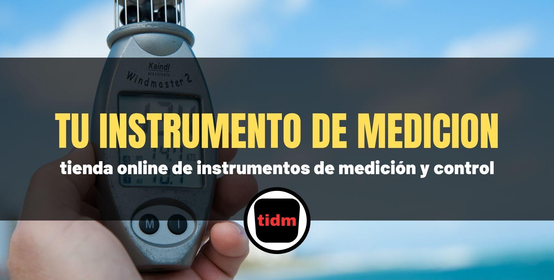 Tu instrumento de medicion